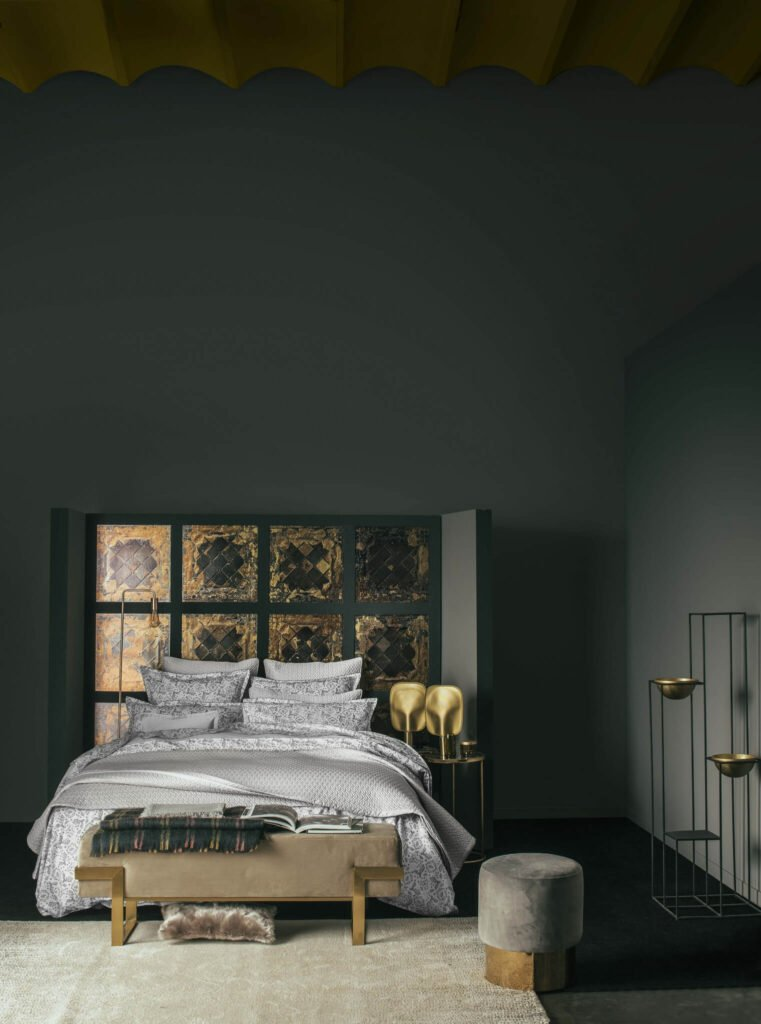 alexandre turpault sypialnia
