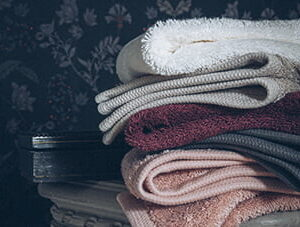 ALEXANDRE TURPAULT ręczniki
