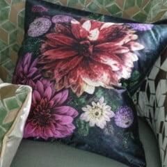 Poduszki i dekoracje